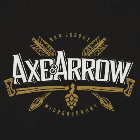 Axe and Arrow Logo