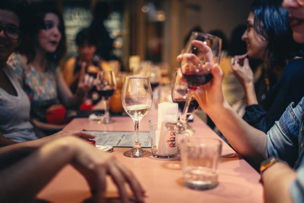 Restaurant Quizzo Services
